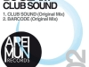 ARM02 // DJ SLAM - CLUB SOUND