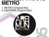 ARM05 // SERGEY FRANC - METRO