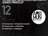 ARM12 // VINCENZO CONI & DANIEL CONTI - SOMOS PRIMOS EP