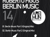 ARM14 // ROBERTO FIGUS - BERLIN MUSIC