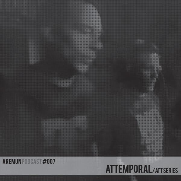 aremunpodcast007
