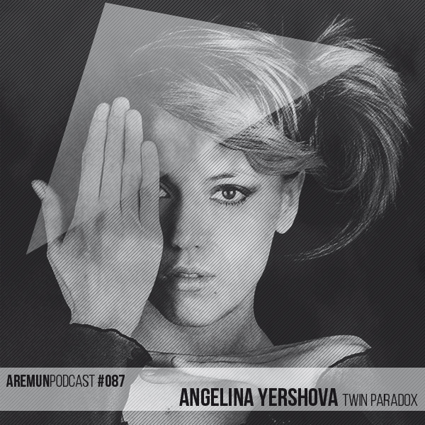 Angelina Yershova